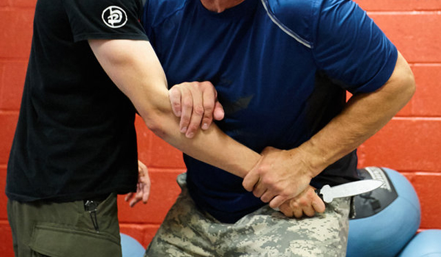 Law Enforcement Training | © 2017 Charlie Moore Training - www.charliemooretraining.com