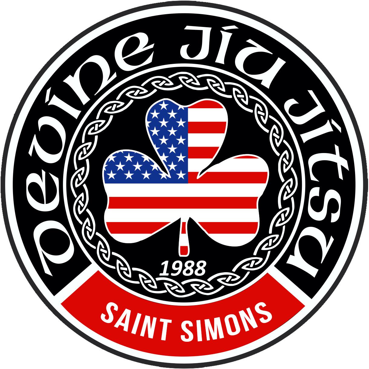 Devine Jiu Jitsu Saint Simons SSI logo   © 2017 Charlie Moore Training - www.charliemooretraining.com