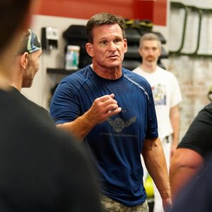 Lead Instructor Charlie Moore | Train with Charlie Moore in New York - March 2018 | ©2018 Charlie Moore Training - www.charliemooretraining.com
