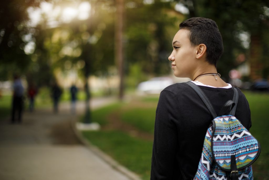 Charlie Moore Training is in the news on Parentology with an article about teen and college student campus safety - Charlie Moore Training